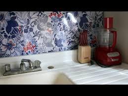Diy Kitchen Backsplash Ideas Diy Kitchen Backsplash Ideas Youtube