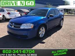 dodge cars 2012 used dodge for sale in az drive n go