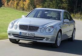 mercedes e class 2005 used mercedes e class review 2004 2013 carsguide