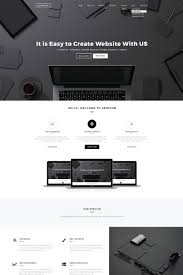black u0026 white labels website template 65334