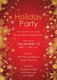 holiday party invitation templates iidaemilia com