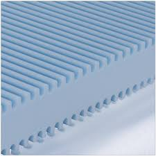 materasso in waterfoam miasuite materasso singolo in water foam 80x190 alto 18 cm con