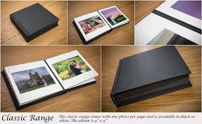traditional wedding albums wedding albums you can choose by nick williams photography