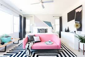 kris kardashian home decor are we into the reinvented memphis trend emily henderson