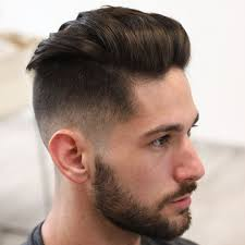 how to fade hair from one length to another the undercut fade takes adds a blurry fade to that classic