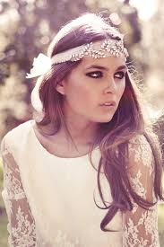 bohemian headbands 21 best headbands images on carnivals feathers and