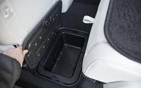 Dodge Journey Interior - 2013 dodge journey backseat foot storage photo 43748275