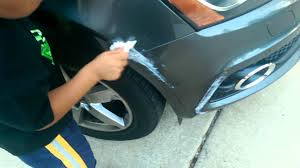 how to apply lexus touch up paint auto body repairs you can make yourself but shouldn u0027t mccluskey