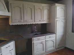 comment repeindre meuble de cuisine collection repeindre meuble cuisine bois de brut peindre awesome