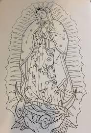 25 unique virgin mary tattoos ideas on pinterest virgen mary