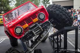 jeep rock buggy off road basics axle articulation got flex drivingline