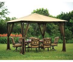 cool gazebo tarp tags backyard canopy gazebo plastic trellis