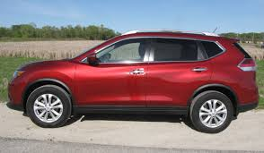 nissan murano 2017 red 2015 nissan rogue sv awd savage on wheels