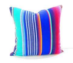 Pillow Covers For Sofa by Amazon Com Mexican Pillow Cover Serape Pillow Tribal
