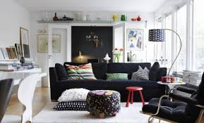 interior design livingroom black and white living room interior design ideas