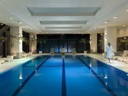 inside swimming pool indoor swimming pool pools ideas