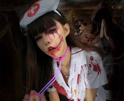 Bloody Costumes Halloween Cheap Horror Costume Dress Aliexpress Alibaba Group