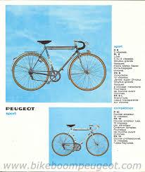 france peugeot peugeot 1968 france brochures