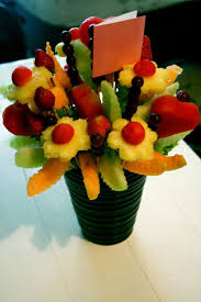 109 best fruit bouquet images on pinterest fruit arrangements