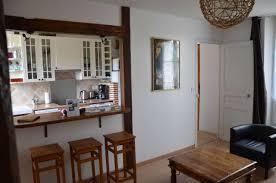 ouverture cuisine sur salon beau ouverture cuisine salon et ouverture cuisine salon