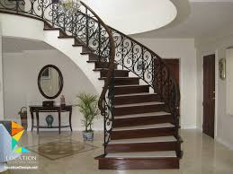 nice and appealing wrought iron spiral staircase كتالوج سلالم مودرن احدث اشكال السلم الداخلي 2017 2018