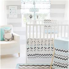 Boy Nursery Bedding Set by Wave Pattern Baby Boy Crib Bedding Sets Feat Dotty Bed Linen And