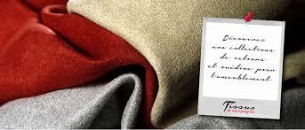 tissu ameublement canapé vente de tissus au mètre toile de bâche ameublement extérieur et