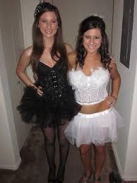 Black Swan Costume Halloween Halloween