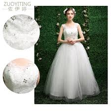Aliexpress Com Buy Lamya Vintage Sweatheart Lace Bride Gown Compare Prices On Wedding Gowns Brides Online Shopping Buy Low