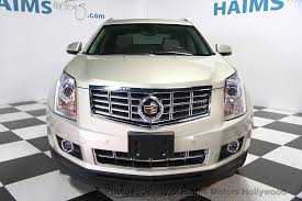 2015 cadillac srx pictures 2015 used cadillac srx fwd 4dr premium collection at haims motors