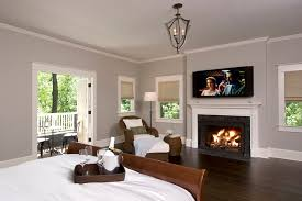 Master Bedroom With Fireplace 21 Bedroom Fireplace Designs Decorating Ideas Design Trends