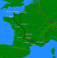 France On Map by France Discovery Motorcycle Guided Tour Discover France On Motorbike