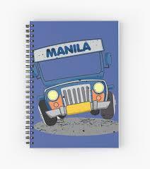 philippine jeep drawing philippine jeepney cartoon