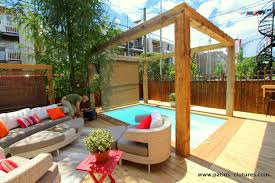 brise vue retractable 4m best piscine jardin retractable gallery amazing house design