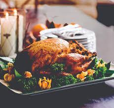 grill thanksgiving turkey nantucket holidays