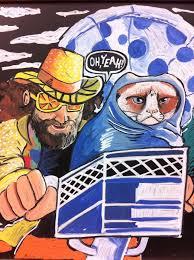 Macho Man Randy Savage Meme - amazing wrestlemania 08 macho man randy savage sensational sherri