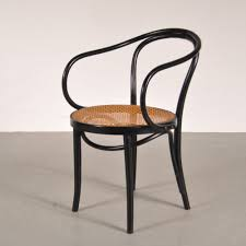 dinner chair by gebr thonet for thonet 1960s 61578