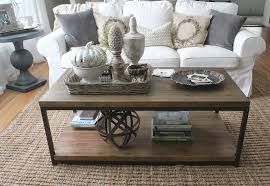 Round Trays For Coffee Tables - oversized coffee table tray addicts large for ori 1875378996