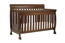 Solid Wood Convertible Crib Top 5 Best Solid Wood Cribs 2018 Early Moments Matter
