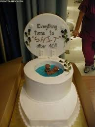 28 best 40th birthday cakes images on pinterest birthday party