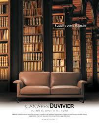 canapé duvivier prix prix de lancement sur la collection canapés duvivier