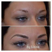 137 best eyebrow tattoos examples images on pinterest makeup