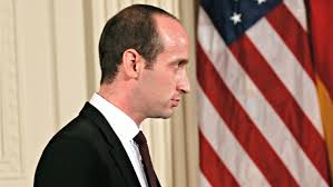 Steven Miller Ann Coulter Stephen Miller Helped Write Trump Immigration Plan