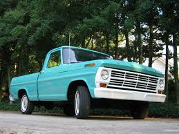 Classic Ford Truck Images - 1968 ford pickup hauls many childhood memories classic classics