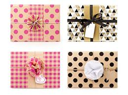 chic wrapping paper inky co wrapping paper eat drink chic