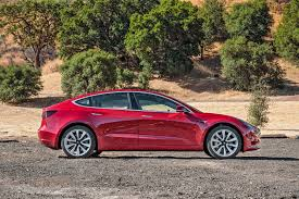 tesla model 3 10 things you need to know motor trend canada