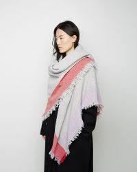tsumori chisato lyst shop women s tsumori chisato scarves from 145