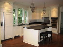 black kitchen island with seating kitchen black kitchen islands hgtv island with seating on 2 sides