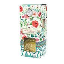 michel design works home fragrance mdw wild berry blossom fragrance diffuser auckland convino