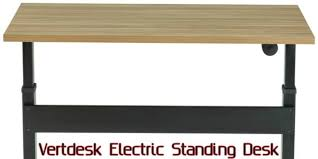 Desk Review Vertdesk A Quality Customizable Electric Standing Desk Review